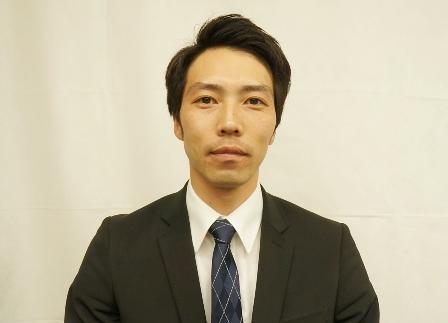 【工事担当】田端 達也 【営業担当】山川 武志