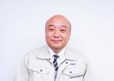 営業担当:佐藤 秀明 現場日記担当:渡部 芳奈
