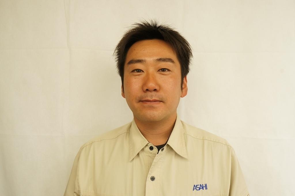 【工事担当】春田 龍治 【営業担当】畑中 道浩