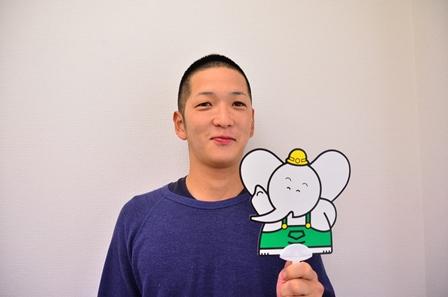 【工事担当】大石 泰蔵 【営業担当】山川 武志