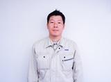 工事担当:杉山 裕和 営業担当:森田 修