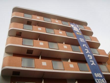 横浜 アートヒルズゼロ.JPG