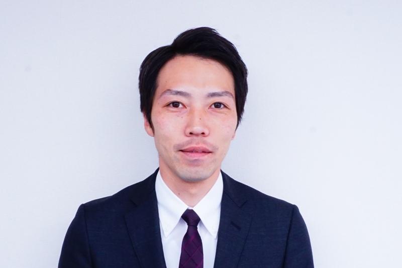 【工事担当】渋谷 勝義 【営業担当】山川 武志