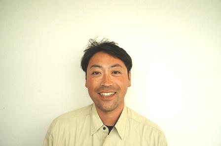 工事担当:西村 俊一 営業担当:佐藤 秀明