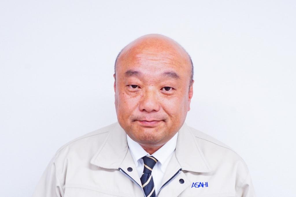 工事担当:春田 龍治 営業担当:佐藤 秀明